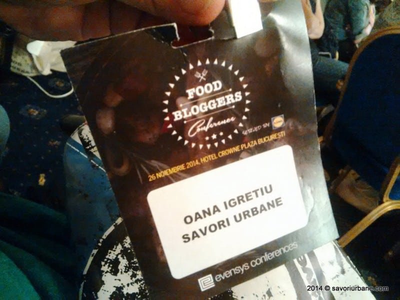 Savori Urbane Food Bloggers Conference 2014 (4)
