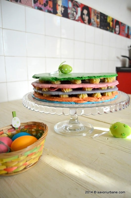 Tort-de-macarons-pop-art (27)