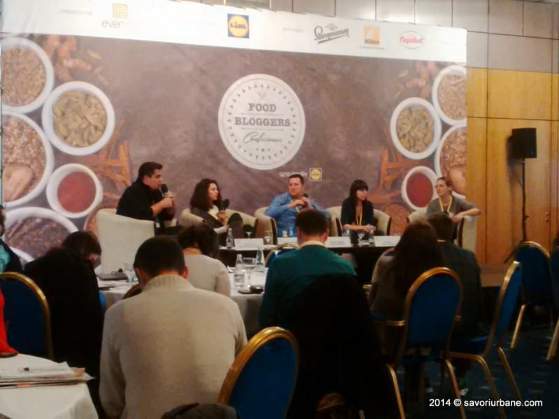 Savori Urbane Food Bloggers Conference 2014 (2)
