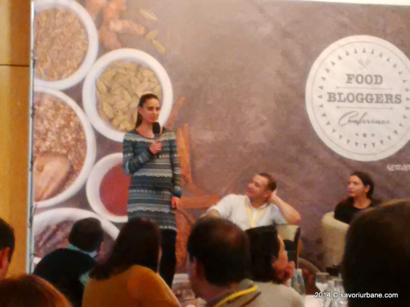 Savori Urbane Food Bloggers Conference 2014 (5)