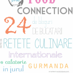 Retete internationale – The Food Connection