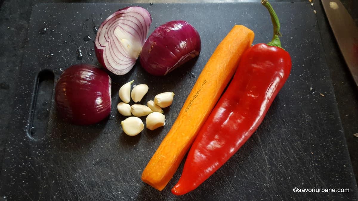 legume pentru mancare de linte