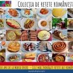 100 de ani de la Marea Unire – Colecția de rețete românești