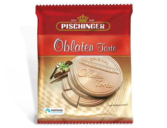 pischinger oblaten