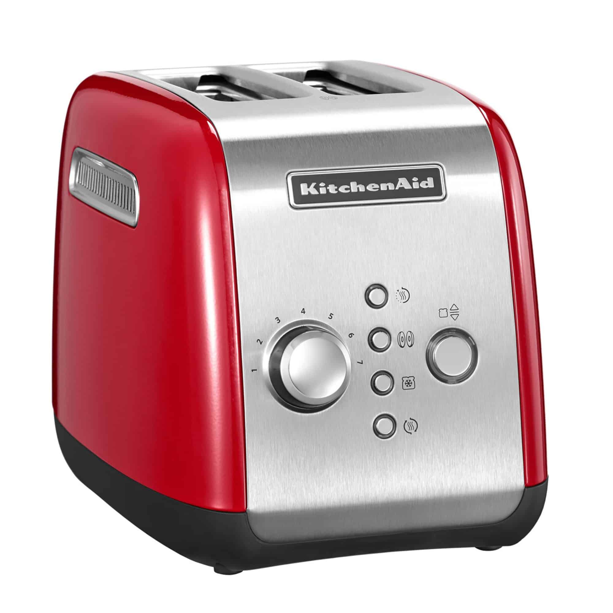 savori urbane kotanyi toaster-2-sloturi-1100w-empire-red-kitchenaid