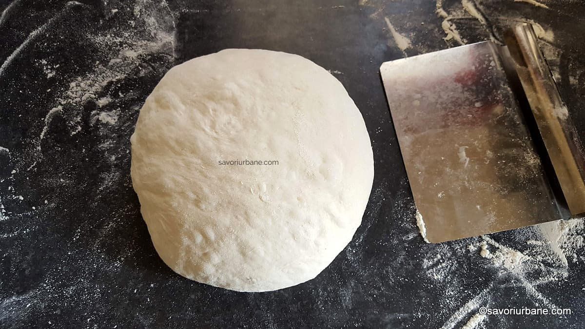 paine fara framantare shaping boule